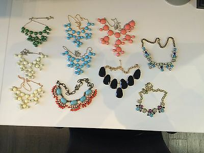 Statement Necklaces (Bulk Quantity)