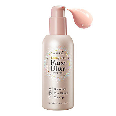 [ETUDE HOUSE] Beauty Shot Face Blur 35g (SPF33/PA++) / Korea cosmetic
