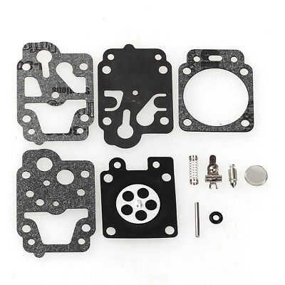 Repair Rebuild Kit For Walbro K10-WYC WYC-7-1 WYC-8-1 WYC-9-1 Carb Carburetor