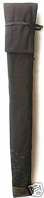 KENDO Cotton Shinai Bag with Removable Carrying Belt