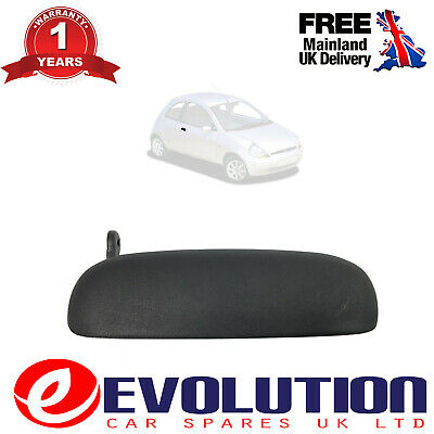 Brand New Ford Ka - Street Ka - Ford Fiesta Door Handle Outer Driver Side Right