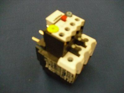 Overload Relay ZB65-40 Moeller 24-40A ZB6540