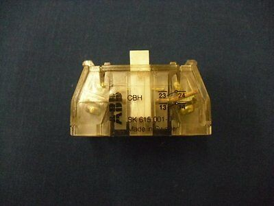 Auxiliary Contact Asea SK-615-001-D SK615001D
