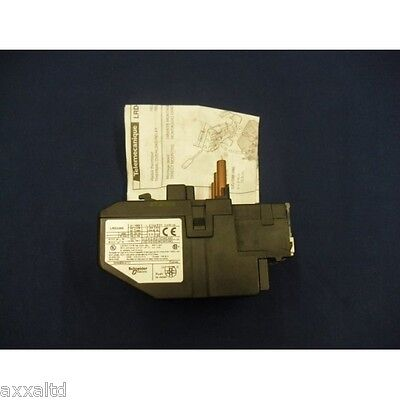 Overload Relay 034684 Telemecanique 80-104A LRD3365