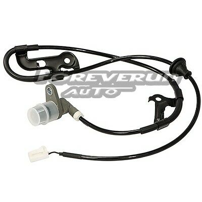 New ABS Wheel Speed Sensor Right Rear For Toyota Camry Avalon Lexus ALS266