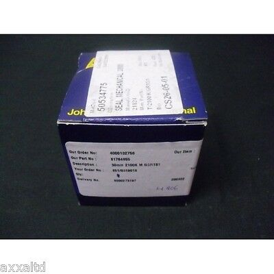 Mechanical Seal John Crane 81764655