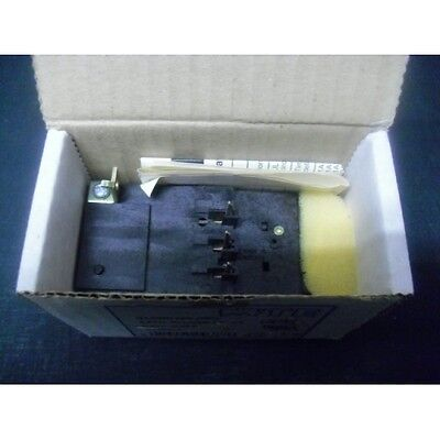 Overload Relay 01-130-0 MTE 0.21-0.32A 01.000130.000