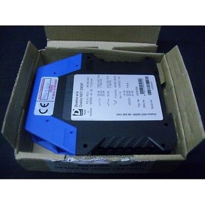 Safety Relay 42042309 Duelco NST-2003F