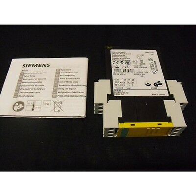 Safety Relay Siemens 3TK2824-1AJ20