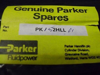 Seal Kit Parker PK152HLL01