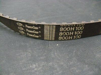 Belt PowerGrip 800H100