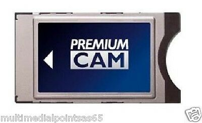 Modulo Cam Tv Compatibile Con Tv  Blaupunkt Con Bollino Bianco