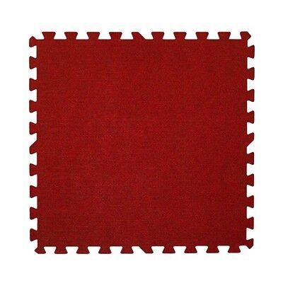 carpet top interlocking foam mats 100 sqft red tile eva floor mat tiles foam