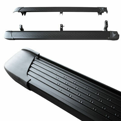 Toyota Landcruiser GX 200 Series Side Step Running Board Pair 1800mm 2008-2015