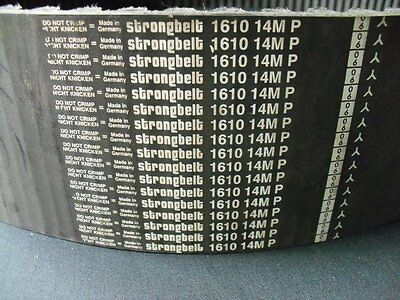Belt 161014M85 Strongbelt 1610-14M-85