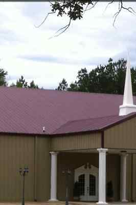 26ga Painted Metal Roofing and Steel Siding, Sheet Metal, Corrugated Sheets