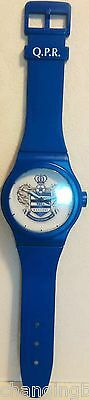 Official Licensed Product Qpr Queens Park Rangers Giant Watch Style Wall Clock