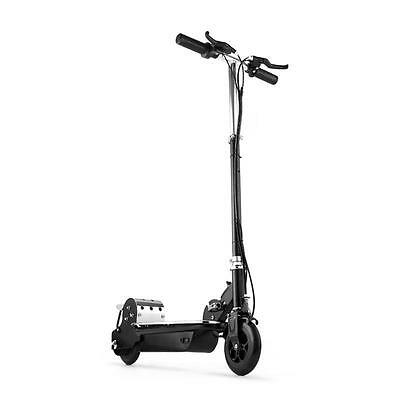 Fun Electric Scooter E-Bike Battery Powered 120 Watts * Free P&p Special Offer