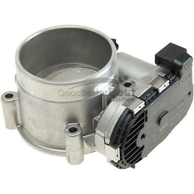 New Bosch Fuel Injection Throttle Body 0280750114 94860511503 for Porsche