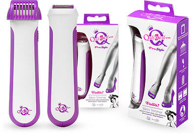 King Of Shaves Queen Of Voila Prostyle Silky Smooth Bikini Trimmer *SALE*