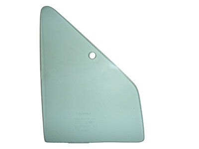 Quarter 1/4 Vent Window Glass Right suitable for Hilux Single or Extra Cab 88-97