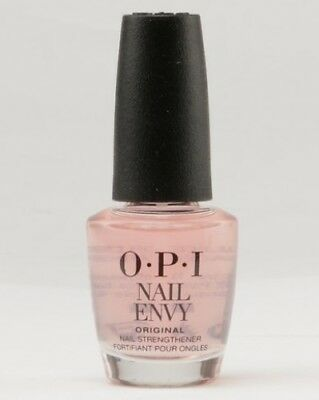 OPI Nail Envy Original Nail Strengthener in Pink to Envy - 15ml UNBOXED