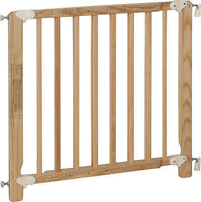 "Safety Gate ""Audin""  nature stair gate baby kids door gate children adjustable"