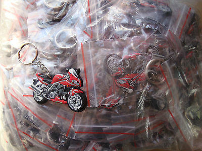 WHOLESALE JOB LOT OF 50 SUZUKI SV1000 / 650 KEYRINGS 60p EA CLUBS SHOWS FORUMS