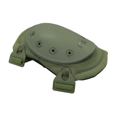 Condor Military Protective Knee Pads Paintball Airsoft Cadet Hunting Olive Drab