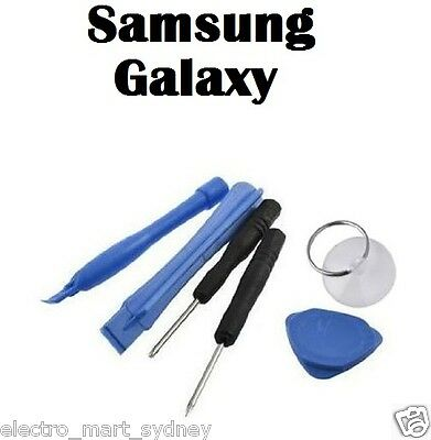 Pry Pentalobe Opening Screwdriver Repair Tools Kit For Samsung Galaxy Note Tab