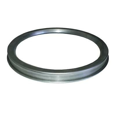 """Pizza Saucing Ring for 12"""" / 300mm Pan, Commercial Pizza Prep Tool"""