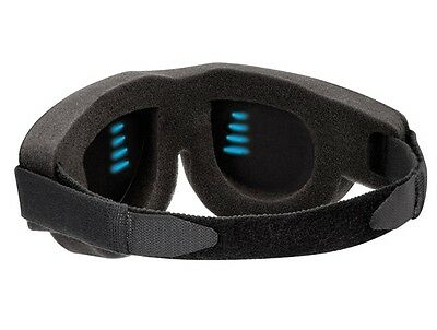 Dream Essentials Glo to Sleep - Sleep Therapy Mask - Black
