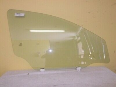 Mitsubishi 380 - 4Dr Sed 9/05 3/08 - Drivers - Right Side - Front Door Glass-New