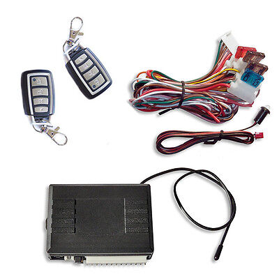Kit Telecommande Centralisation New Design Volkswagen Vw Golf 1 2 3 4 5 6 7