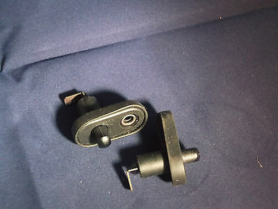 FORD FIESTA MK1   ALL MODELS COURTESY INTERIOR  LAMP/LIGHT SWITCHES GENUINE FORD