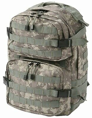 extreme pak Camo Water resistant outdoors Backpack