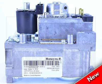 Ideal Classic 70Ff  80Ff 100 Ff & 2 100 Ff Honeywell Gas Valve 171441 Was 075698