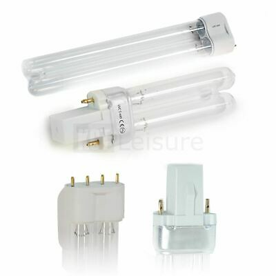 Spare Uv Pls Pll Ultraviolet Replacement Bulbs Lamps For Jebao Filters Clarifier