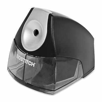 Stanley Bostitch Personal Electric Pencil Sharpener, Black (EPS4-BLACK) New