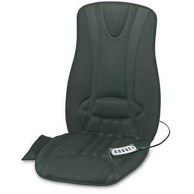 Dr. Scholls DR8573 Soothing Full Massage Cushion Back Massager For Chair NEW