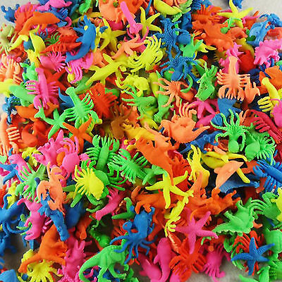 Popular 32pc Magic Growing in water Sea Creature Animals Bulk swell toy kid gift