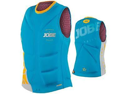 Jobe Impress Heat Dry Comp Vest Mens Buoyancy Aid Jetski Wakeboard Waterski Sup