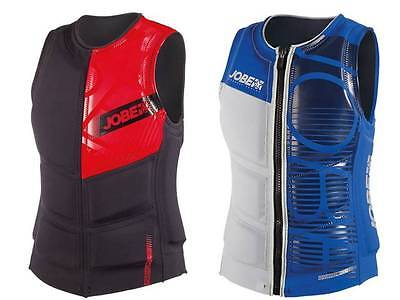 Jobe Progress Comp Vest Mens Buoyancy Aid Jetski Wakeboard Waterski Kayak Sup