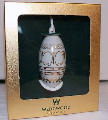 Wedgwood Christmas Ornament Beresford England 1759 Holiday New In Box