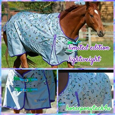 Heavy Weight 300G Stable Rug  All Sizes Back In Stock  Horse Or Pony