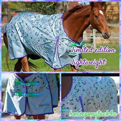 Heavy Winter Weight 300G Defender Stable Rug  All Sizes Next Working Day Post