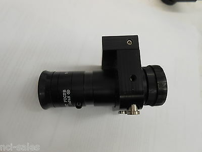 Specwell 6X16 10º Monocular With Extra Short Focus In Right Angle Mount
