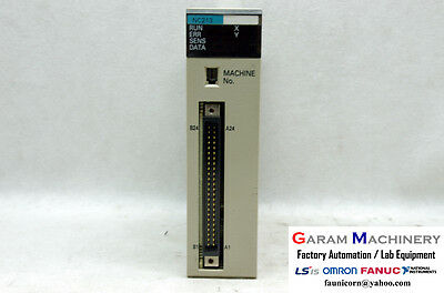 [Omron] C200HW-NC213 Positioning Module Omron PLC USED EMS/UPS Fast Shipping