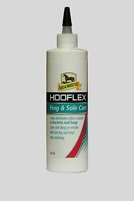 (56,06 €/L) Absorbine Hooflex Frog & Sole Care 355ml Hufpflege antibakteriell