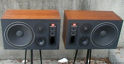 JBL 4412  speakers Local Pickup Only